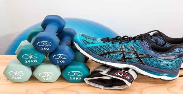 Olahraga untuk perut buncit