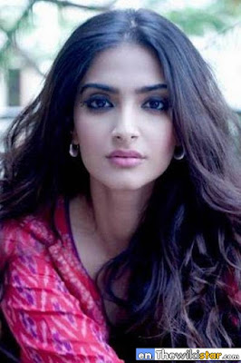 Sonam Kapoor's life story, represented by Indian Punjabi ethnicity