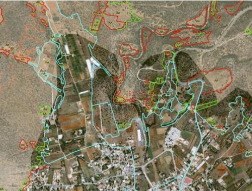 Οφέλη από την κατάρτιση και κύρωση των δασικών χαρτών