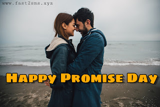 Happy Promise Day Pic