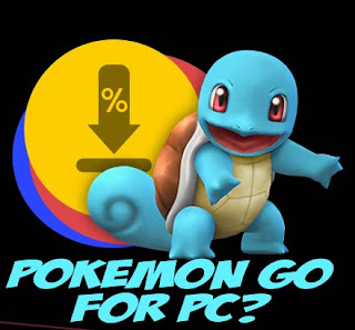 pokemon pc