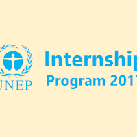 United Nations Environment Programme Internship 2017