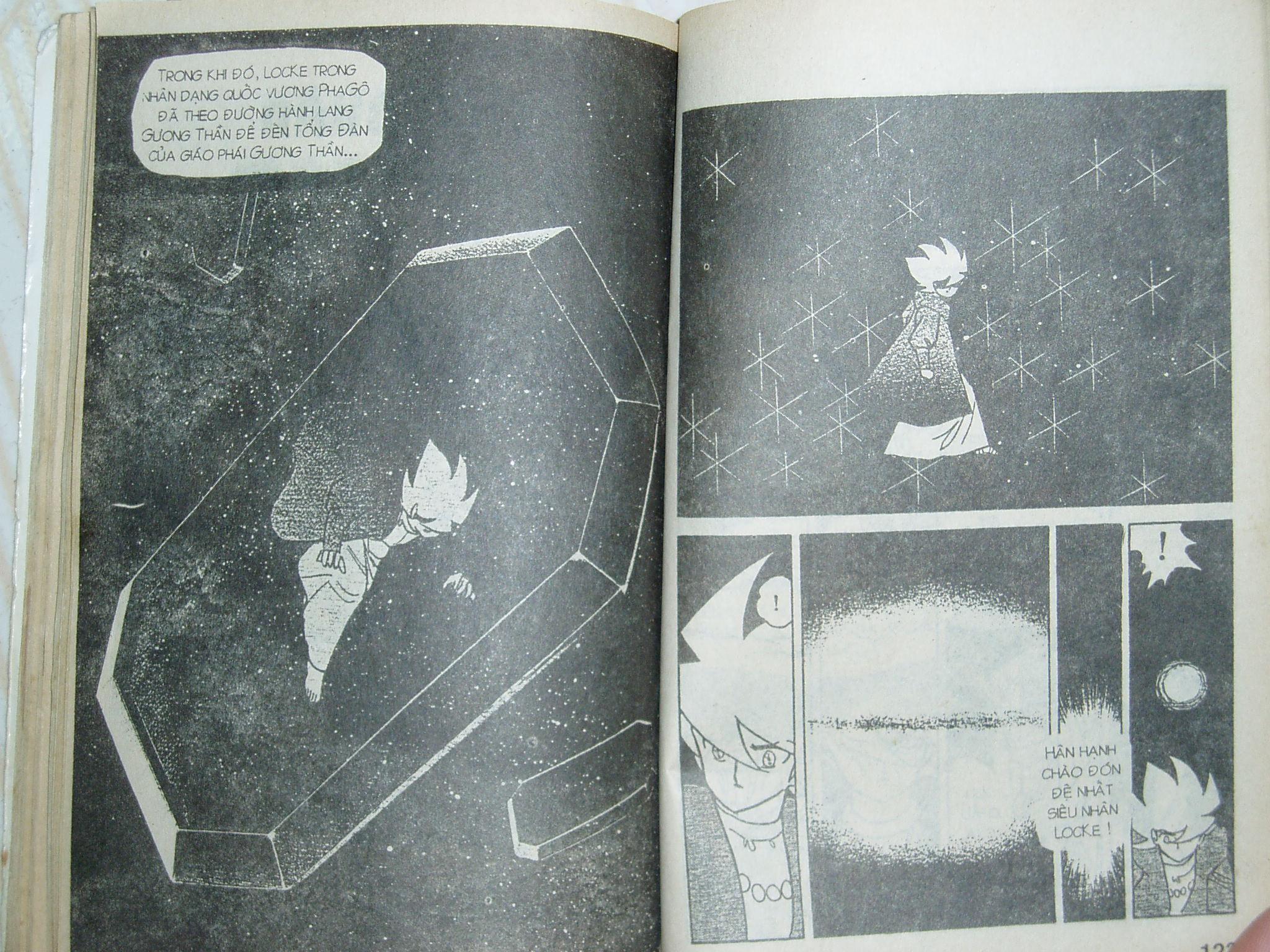 Siêu nhân Locke vol 17 trang 59