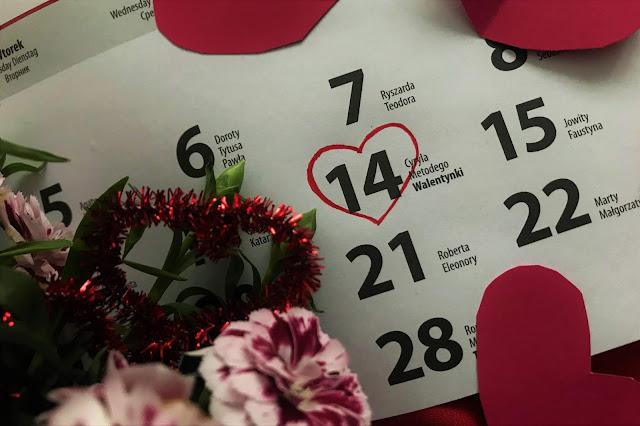 Valentine's Day   Ever-Pretty