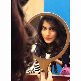 Subuhi Joshi biography, instagram, hot, wiki, age