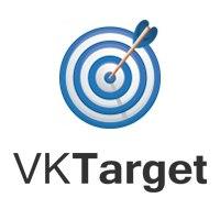 Сервис VKTarget