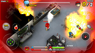 Game X-fire V1.8 MOD Apk ( Unlimited Money )