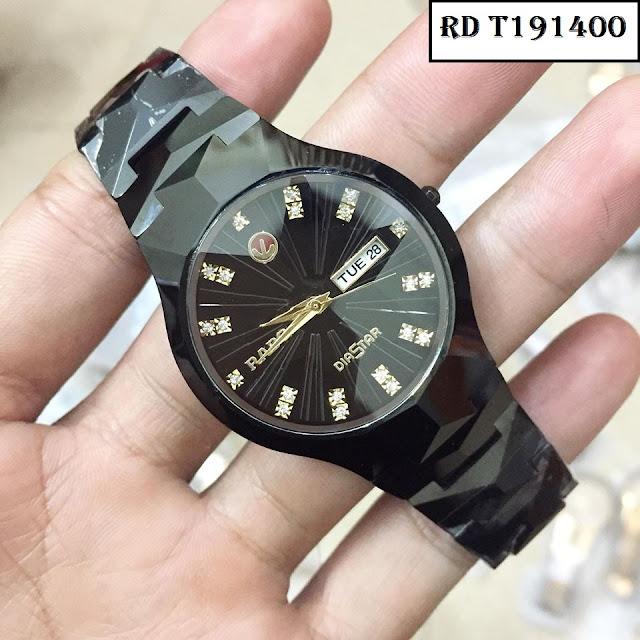 Đồng hồ nam Rado T191400