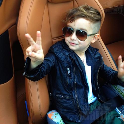 crianças estilosas e pequenos estilosos (4)