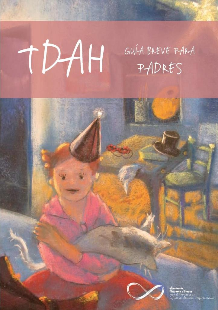 TDAH: Guía breve para padres