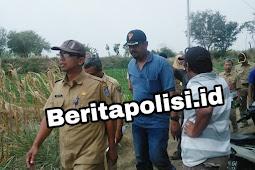Ketua Umum NGO PMBDS Mintak Polres Jombang Dan Polda Jatim Ambil Tindakan Tegas Terhadap Penambang Pasir Rolak 70.