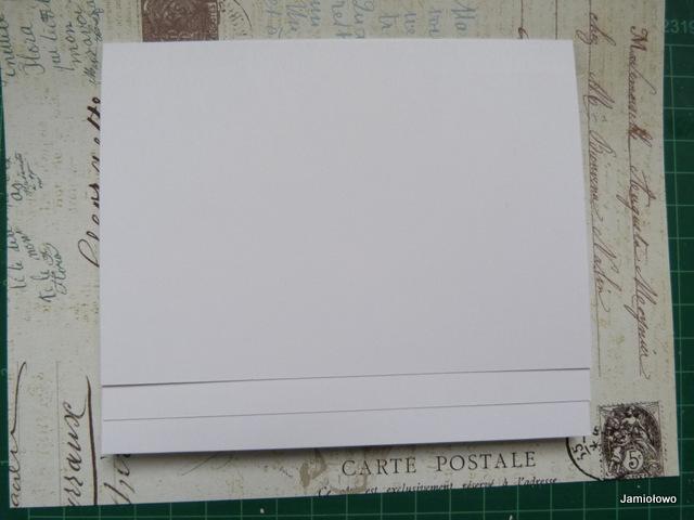 sprawdzamy kaskadę z prawej strony kartki