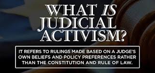 ENVIRONMENT AND JUDICIAL ACTIVISM NOTE