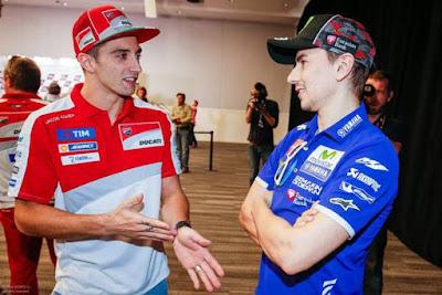 Demi Gaji Lorenzo, Ducati Hapus Timnya di Superbike