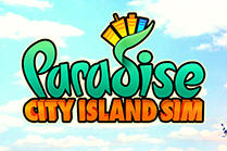 Paradise City Island Sim Apk Mod v1.4.8 (Unlimited Gold)