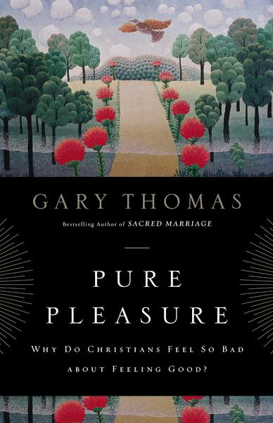 Gary Thomas-Pure Pleasure-
