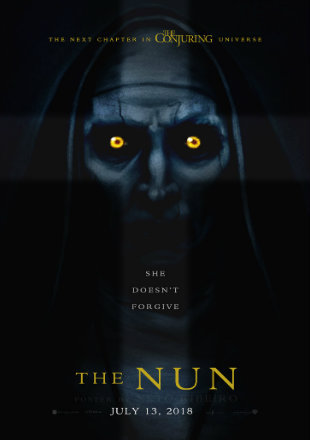 Download The Nun Sub Indo : download, Download, Realease, Movie