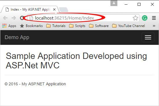Deploy ASP NET MVC Application to Microsoft Azure - DZone Web Dev