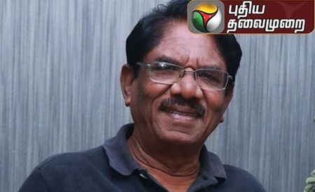 Director Bharathiraja wishes Kamalhaasan for his political journey | #Maiam #Makkalneedhimaiam