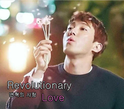 Revolutionary Love