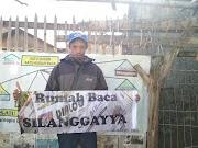 Rumah Baca Silanggayya Gerakan Gemar Membaca di Dusun Silanggayya Kanreapia