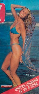 Adriana aguirre encuentros muy cercanos 1978 - 2 part 7