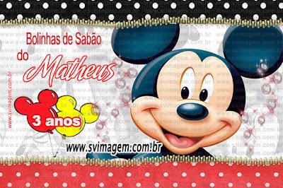 #svimagem #infantil #festa #Personalizado #mickeymouse #mickey