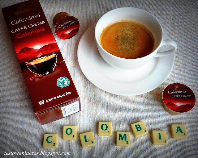 caffe crema colombia