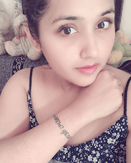 kajal raghwani image