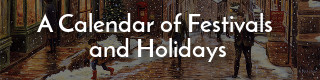 Link to history of annual festivals and holidays in Heywood, Lancashire