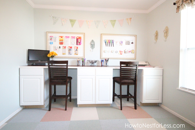 Craft Room Makeovers: The Paper Boutique: Simply Organized Sunday! (SOS
