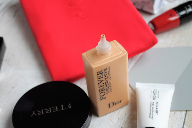 Dior Diorskin Forever Undercover Foundation Review