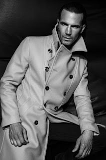 Adam Cowie updates his modeling portfolio in stunning black and white photo spread. See photo spread at JasonSantoro.com