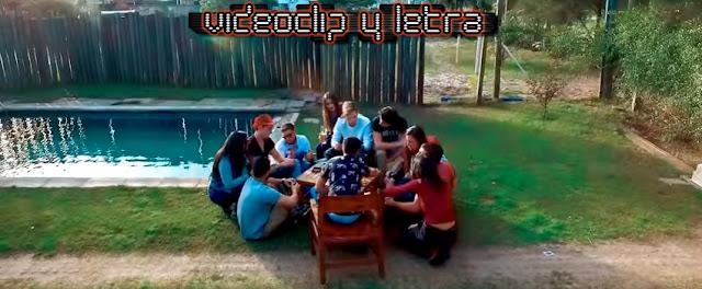 El Reja Feat My Life & Mawi - El Amor Son Los Padres : Video y Letra