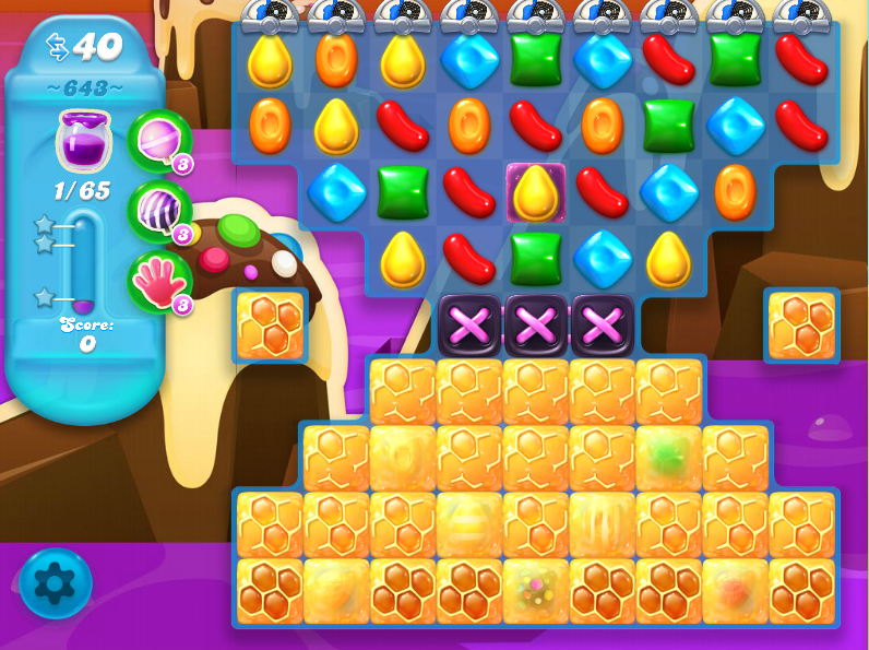 Candy Crush Soda 643