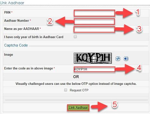 aadhaar-card-ko-pan-card-se-link-kaise-kare