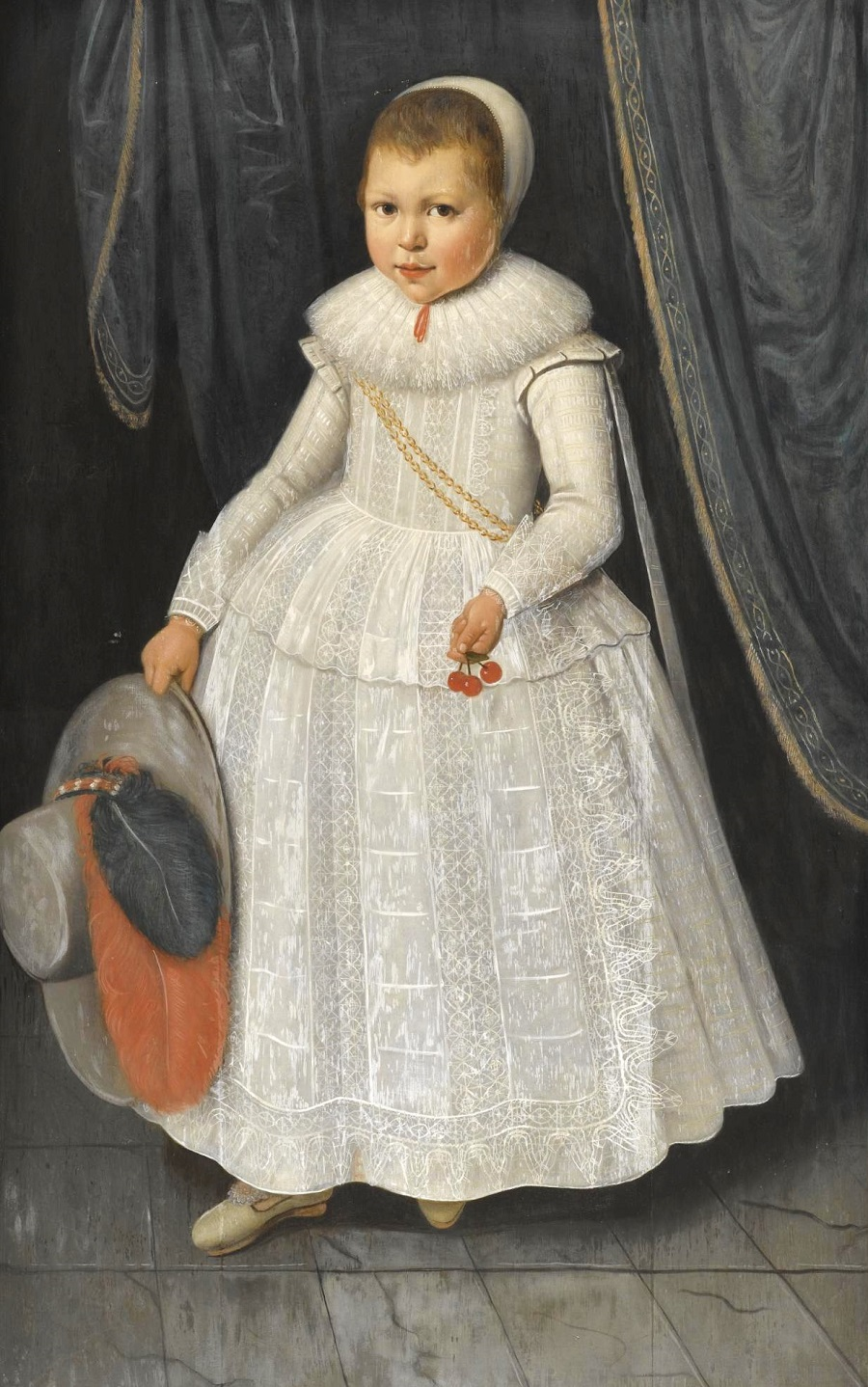It S About Time Mostly English Amp Dutch Children In 1620