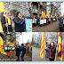 Đức: Người Việt biểu tình ngày Quốc Tế Nhân Quyền 2016