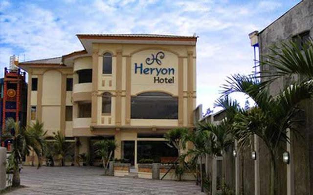 Hotel Heryon Yogyakarta