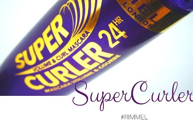 rimmel super curler