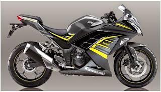 Memang kebanyakan dari remaja saat ini lebih tertarik untuk memiliki motor sport keluaran Harga Dan Spesifikasi Ninja 250 Spesial Edition