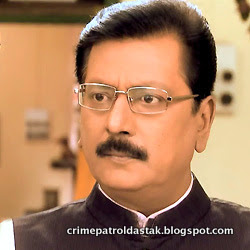 Crime Patrol Actor Shakti Singh