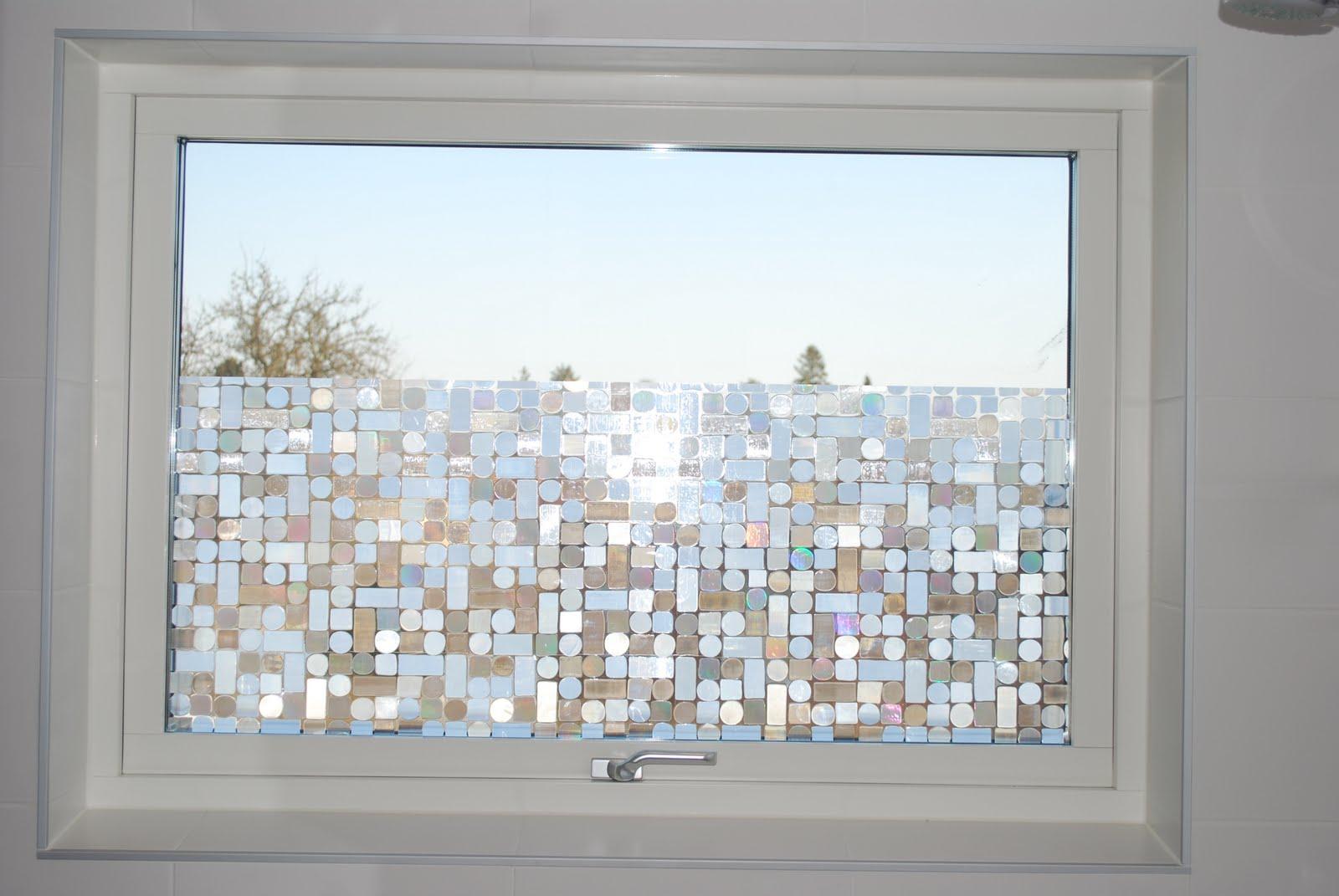 insynsskydd fönsterfilm spegel