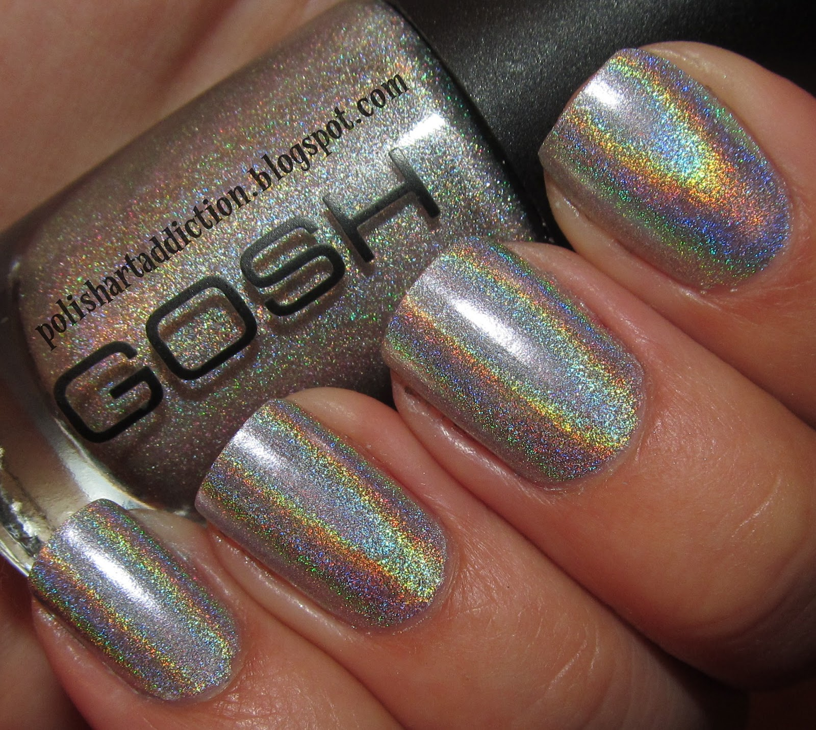 GOSH - Holographic