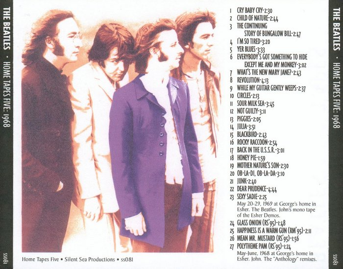 Beatles Flac Anthology While my guitar gently weeps Chords