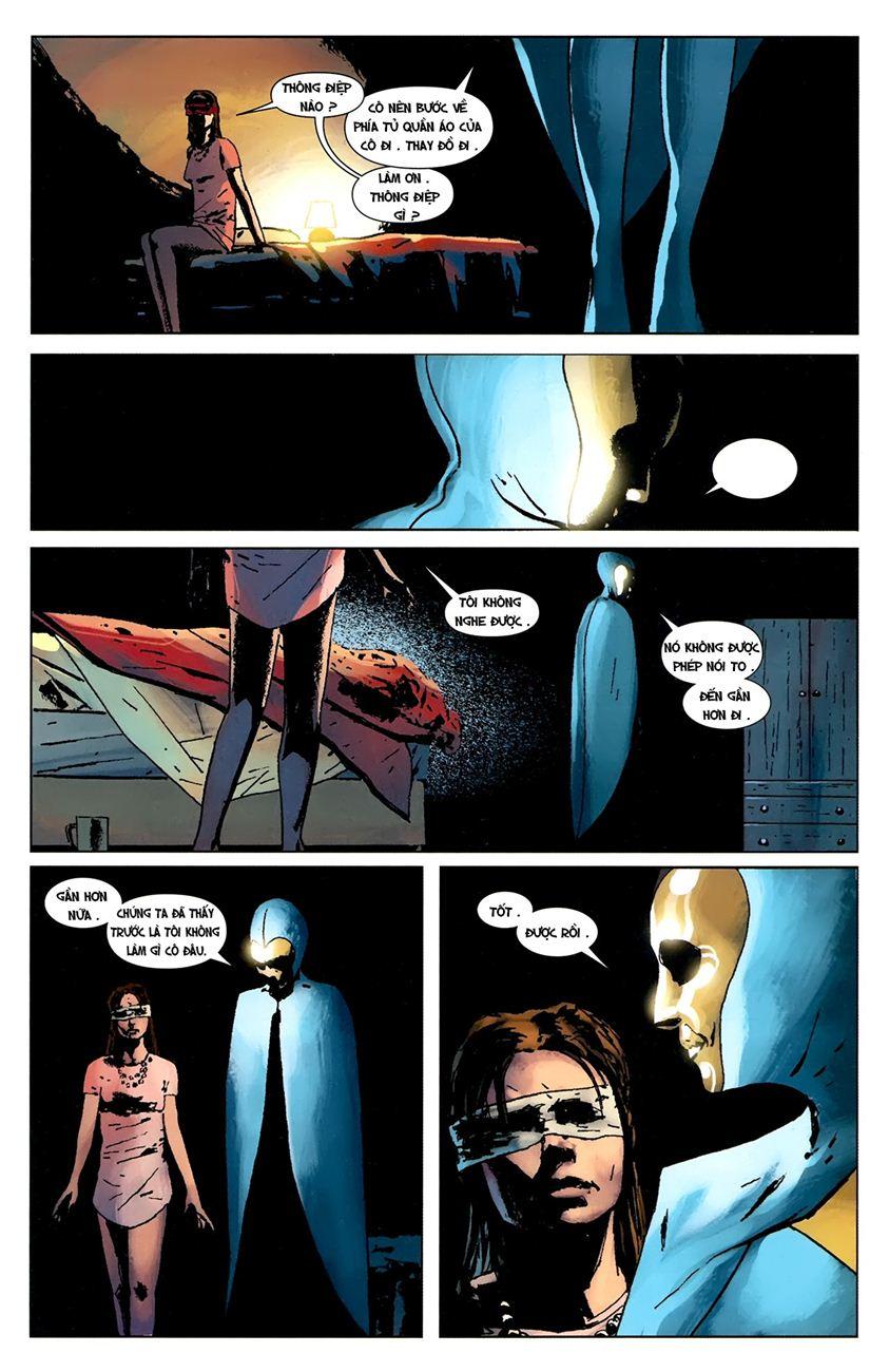 X-Men Necrosha chap 1 trang 45