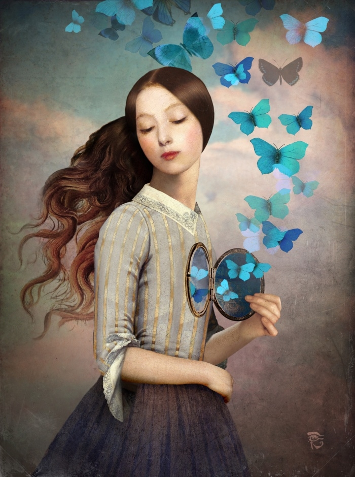02-Set-Your-Heart-Free-Christian-Schloe-Digital-Art-combining-Dreams-with-Surreal-Paintings-www-designstack-co