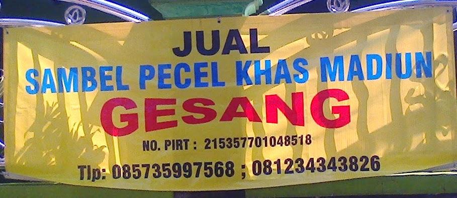 Contoh Batik Jember  Contoh KR