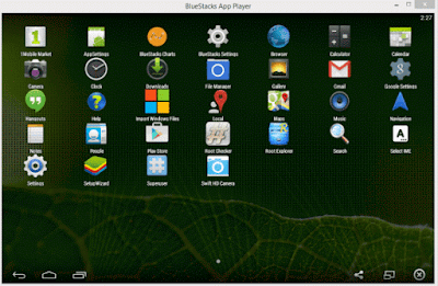 Free Download Bluestacks for PC