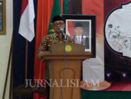 Soroti Perppu Ormas, Muhammadiyah : Apakah Reklamasi dan Meikarta Disebut Pancasilais?